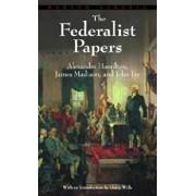 Federalist Papers, Paperback/Alexander Hamilton