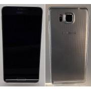 Samsung Smartphone Samsung Sm G850f Galaxy Alpha 4g Lte Wifi 32 Gb 12 Mp Octa Core Super Amoled Refurbished Silver