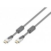 Cablu HDMI la HDMI Ultra HD 3m,4k/50-60Hz Home Theater