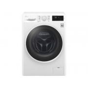 LG Lave linge hublot 7Kg LG F74J60WHW
