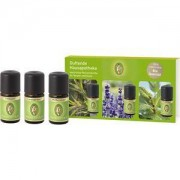 Primavera Health & Wellness Essential oils The fragrant home apothecary Lavender fine 5 ml + Tea tree organic 5 ml + Peppermint organic 5 ml 1 Stk.