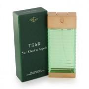 Van Cleef & Arpels Tsar Eau De Toilette Spray 3.4 oz / 100.55 mL Men's Fragrance 402197