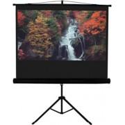 Platno za projektor Alpha 1604-70x70, 178x178cm tripod