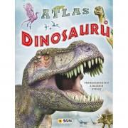 Nakladatelství Sun Sun Atlas Dinosaurů