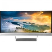Cabezal Monitor Curvo HP EliteDisplay S340c