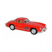 Seedling 1954 Mercedes Benz 300 Sl Die Cast, Mixed Colors