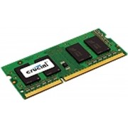 CT51264BF160B 4GB DDR3 1600 MT/s