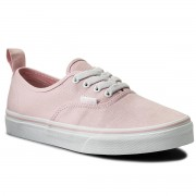 Teniși VANS - Authentic Elastic VN0A38H4Q1C Chalk Pink/True White