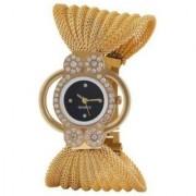 New Zulla Golden Bracelet series Analog Watch - For Women