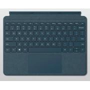 """Microsoft Kcs-00030 Cover Con Tastiera Per Tablet Fino A 12.3"""" Compatibile Con Surface Go Type Colore Blu - Kcs-00030"""