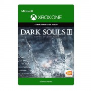 xbox one dark souls iii: ashes of ariandel digital