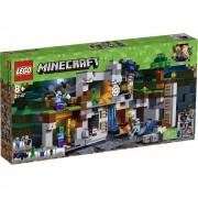 LEGO® MINECRAFT 21147 Avantura u stijenama