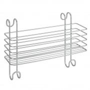 Metaltex | Tomado Badkamerrek voor badwand en radiator