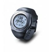 Ceas digital Beurer PM25 pentru monitorizarea pulsului Unisex