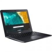 Acer 12 N4000 SIM única 4G 32MMC Cromo
