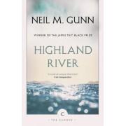 Highland River, Paperback