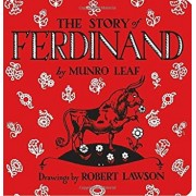 The Story of Ferdinand, Hardcover/Munro Leaf