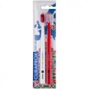Curaprox Limited Editions Polish escovas de dentes 2 unidades 2 un.