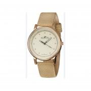 Reloj Royal London Polo Club Dama / Beige Modelo 2608 C