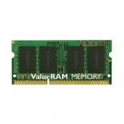 Kingston 4GB [1x4GB 1600MHz DDR3 CL11 1.35V SODIMM]