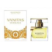 Versace Vanitas Eau de Toilette Spray for Women, 1.7 Ounce