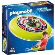 Комплект Плеймобил 6183 Космически кораб с астронавт, Playmobil, 291269