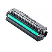 Samsung : Cartuccia Toner Compatibile ( Rif. CLT-C506L ) - Ciano - ( 3.500 Copie )