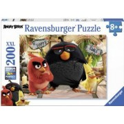 Puzzle Angry Birds 200 Piese