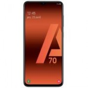 Samsung Smartphone SAMSUNG Galaxy A71 Noir