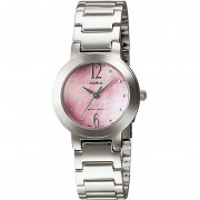 Reloj Casio Modelo: LTP-1191A-4A1 Para: Mujer