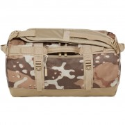 The North Face Base Camp Duffel XS Moab Khaki Woodchip Camo Desert