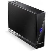 """HDD Extern A-DATA Media HM900, 3.5"""", 2TB, USB 3.0 (Negru)"""