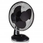 Black VE5924 table fan