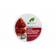 dr.Organic bio gránátalma testápoló vaj 200 ml