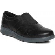 Clarks Slip On Sneakers For Women(Black)
