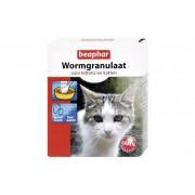 Beaphar Wormgranulaat kat 4x1 gram