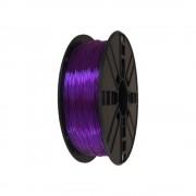 Filament Flexibil TPU pentru Imprimanta 3D 1.75 mm 1 kg - Violet