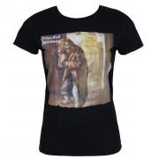 tricou stil metal femei Jethro Tull - Aqualung - - u483_GS