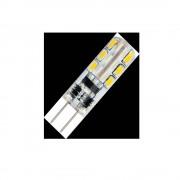 Bec Led Midi G4 1.5W Alb Cald