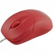 Mouse Esperanza TITANUM Optical AROWANA TM109R Red