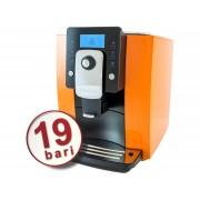 Espressor automat Oursson AM6244/OR, 19 bari, 1.8 l, Rasnita ceramica, Portocaliu
