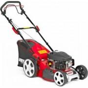 Motocoasa cu disc rotativ pe benzina HECHT 5060 EU latime de lucru 60cm 6CP 173cmc