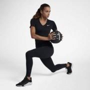 Женская футболка с коротким рукавом для тренинга Nike Dri-FIT Victory