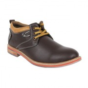 Yellow Tree Good Quality Casual Shoes Designer Brown Shoes For Mens Boys ( 97074 )