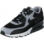 Nike Nike Air Max 90 Essential Black/Black-Wolf Grey-Anthrct, Skor, Sneakers & Sportskor, Sneakers, Svart, Unisex, 40