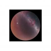 astrial Diapositiva para planetario Homestar de Sega: La Silla Scenic