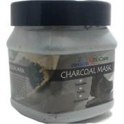Bio Care Charcoal Face Mask 500 gm Plastic Jar