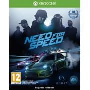 XBOXONE Need for Speed 2016