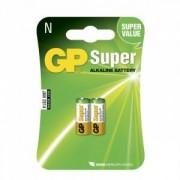GP Batteri LR1 N 2p