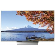 Televizor LED Sony KD-55XD8577, Ultra HD, Motionflow XR, 55 inch, argintiu